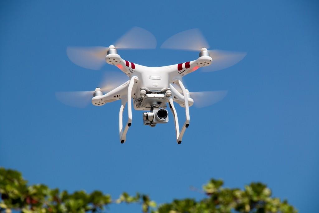 drone use florida hoa