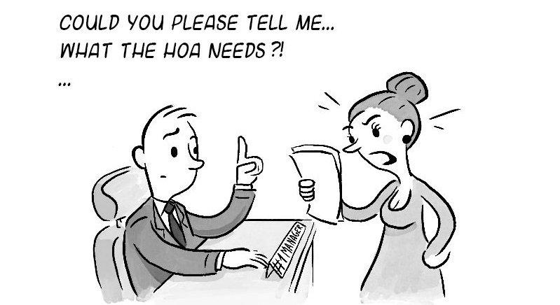 Understanding HOA Terminology