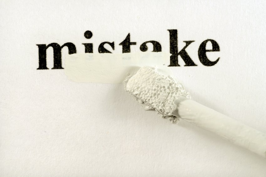 How to Fix Mistakes That Your Board Makes
