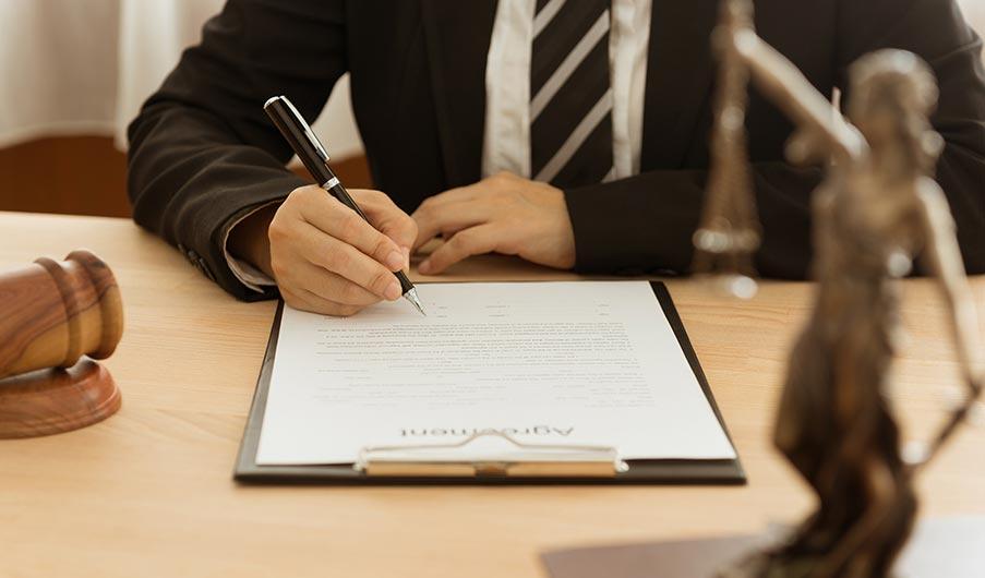 commercial litigation attorney Miami