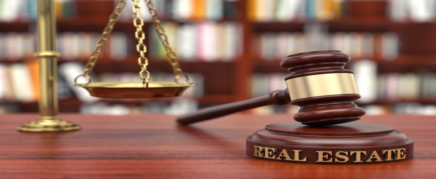 If in doubt buying a home, contact a real estate attorney.