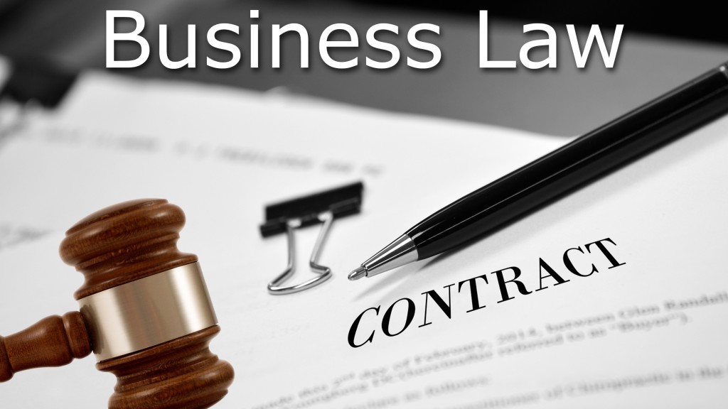 business law attorney