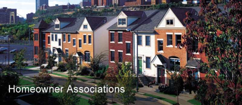 Before You Purchase A Home - Check Out The Homeowners Association
